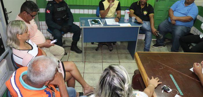 Prefeitura de Jacareacanga: Prefeitura Realiza Reunião de adequação e estratégia de enfrentamento do Covid 19 – Coronavírus